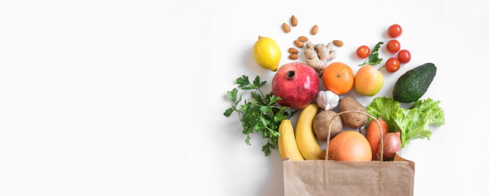 Health Food Bar