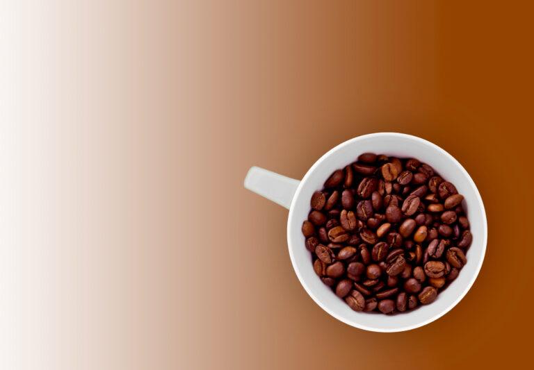 Kann Koffein auch Stress reduzieren?