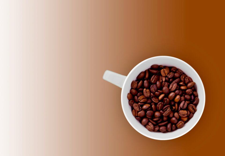 Koffein und Stress